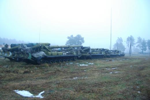 2014 3 19 16 38 53 Для Украины нашли военную технику, много!