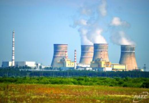 Вчора розпочалась планова перевірка стану Рівненської атомної електростанці ...