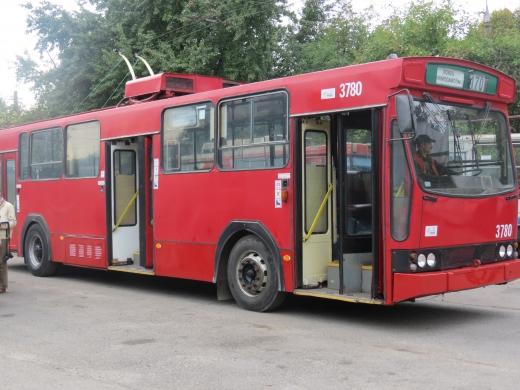У Рівному з'явиться 10 польських тролейбусів