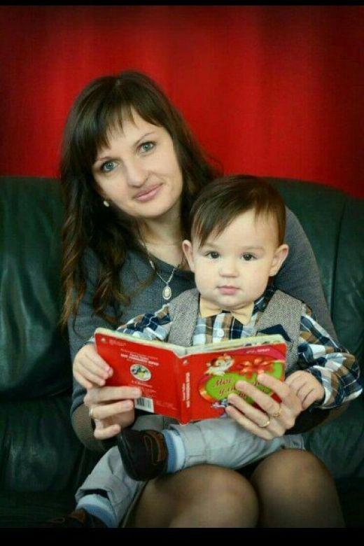 Півторарічний хлопчик з тяжкими опіками потребує допомоги