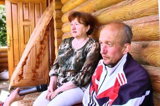 Підполковник-пенсіонер, який живе без шлунку, стравоходу та ребра, відчайдушно бореться за життя