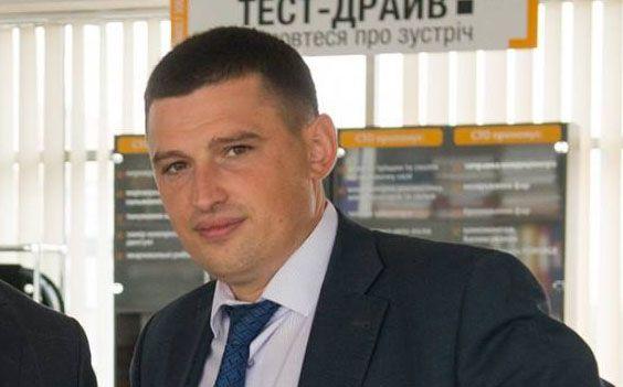 Віталій Кардаш
