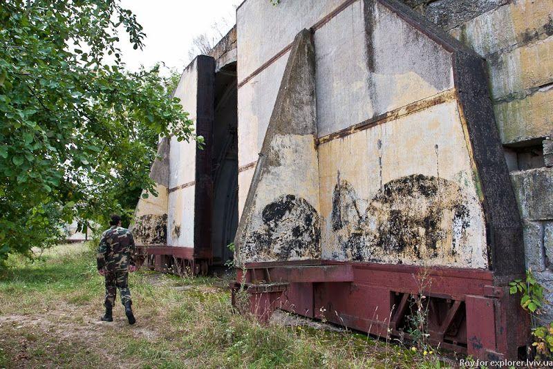 У Дубні ремонтують військовий аеродром, на якому востаннє сідали літаки ще 20 років потому, фото-1