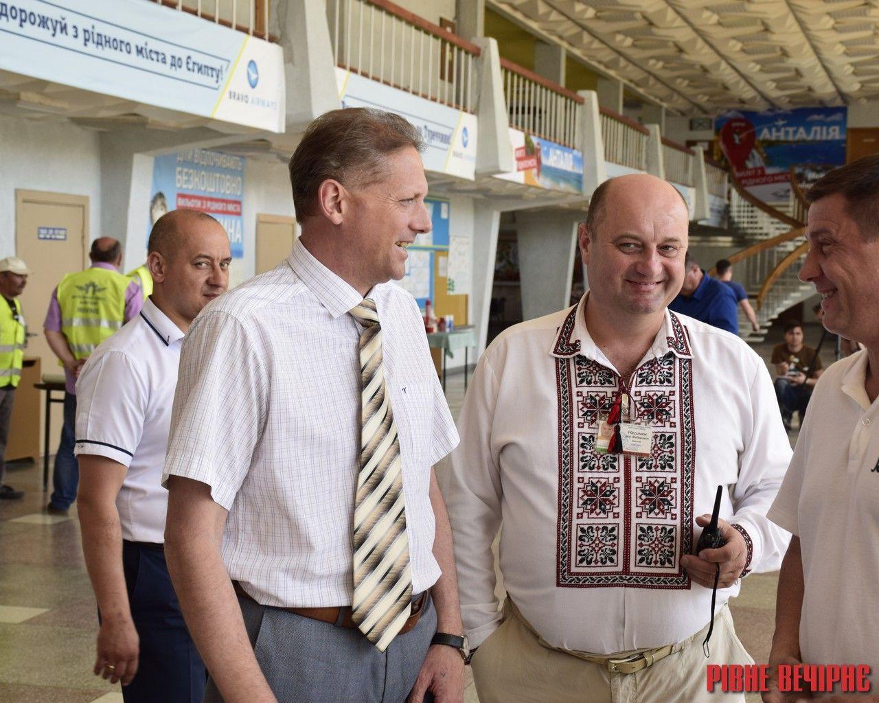 Інвестора для рівненського аеропорту не чекатимуть, гроші дадуть з обласного бюджету