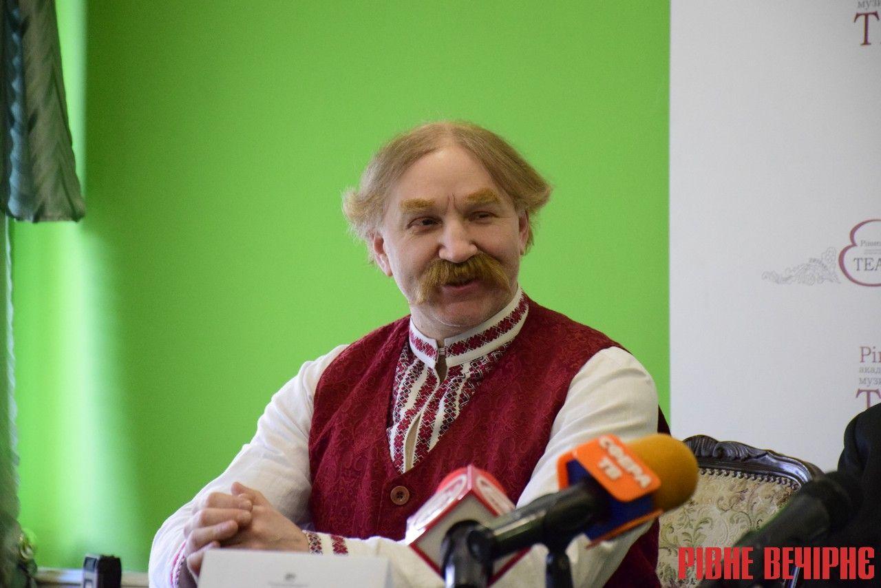 Сергій Бондарук