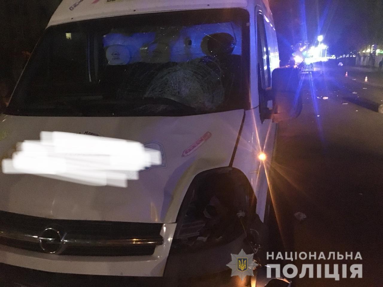 13-річна дівчинка, яка потрапила вчора у ДТП на Макарова, - у комі