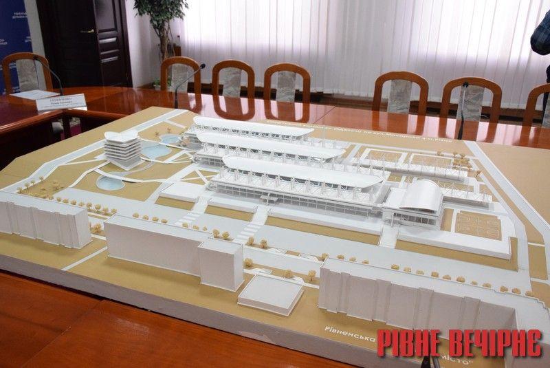 Будівництво спорткомплексу на Макарова розпочнуть наступного тижня – Муляренко