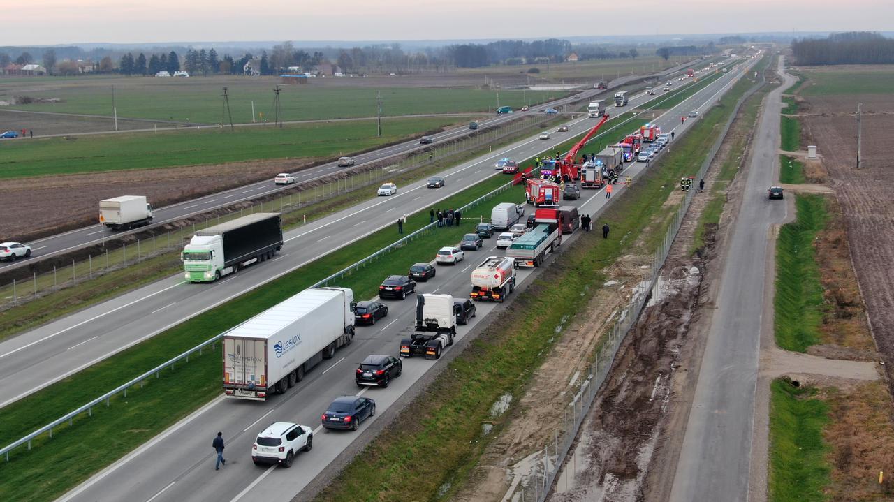 У Польщі в ДТП загинули заробітчани з Рівненщини (ФОТО), фото-1
