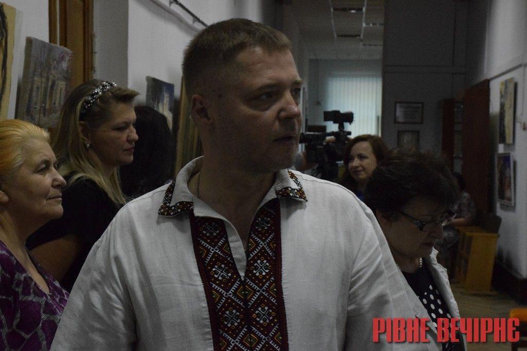 Олександр Булига