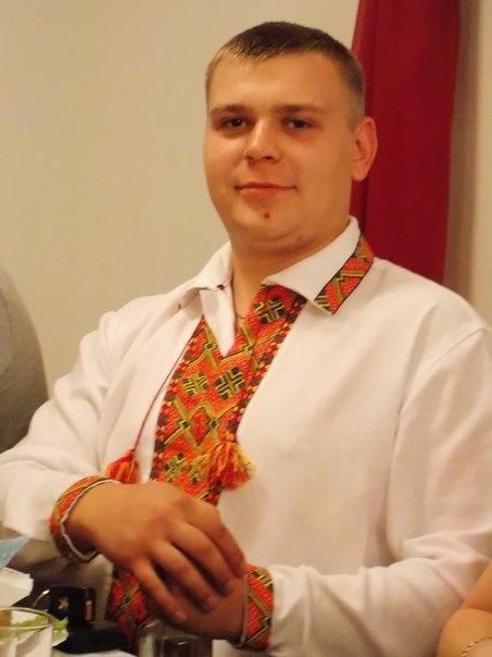 Тарас Гречко