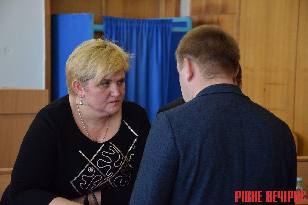 У Сарненському районі залякують вчителів, які підтримують будівництво нової школи – депутат