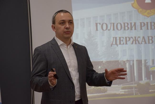 Муляренко дозволив Маляренку робити документи на рекультивацію дубровицьких земель