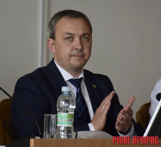НАЗК роз'яснило, які недостовірні дані вніс Олексій Муляренко у свою декларацію