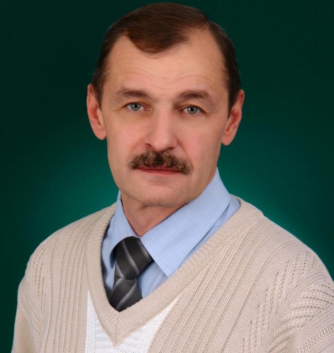 Місяченко: