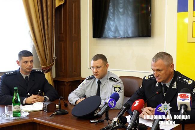 Картинки по запросу начальника полиции Ивано-Франковской области Владимира Голубоша фото