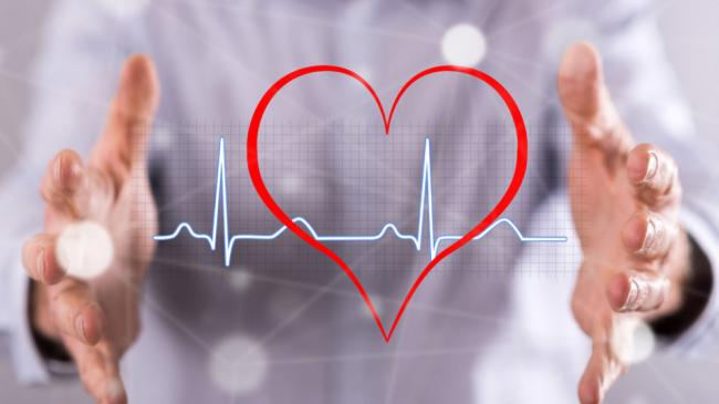 Як перевірити здоров'я серця з допомогою сходів