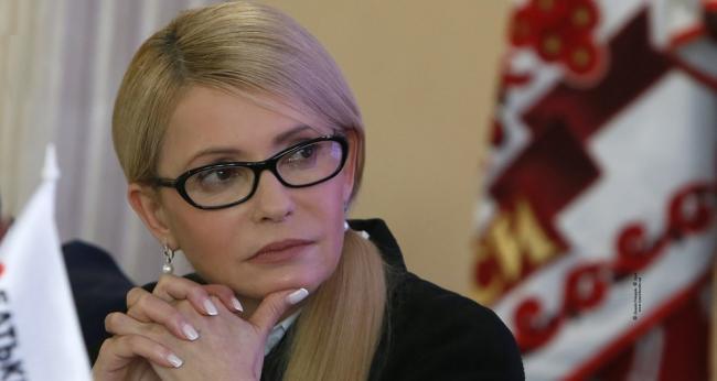 Тимошенко створить умови для економічного дива – Крулько