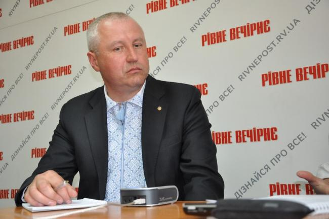 Олександр Дехтярчук