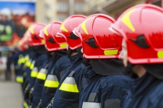 Рятувальники перейшли на посилений режим несення служби на період ...