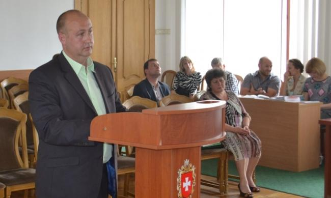 Богдан Янчевський