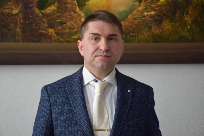 Сергій Остапович