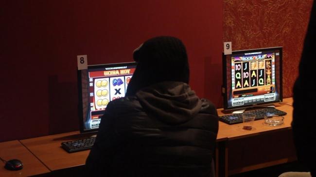 Ігрові автомати дівчата