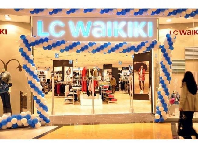 У серпні у Рівному має запрацювати магазин «LC Waikiki» - доволі популярна  мережа недорогого турецького одягу. Відкриють його у ТЦ «Злата Плаза» b27dbccec7522