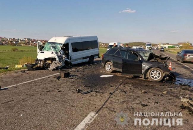З ким житиме неповнолітній Максим, сім'я якого загинула в аварії біля Рівного?