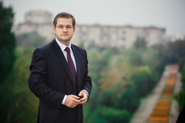 Микола Бляшин