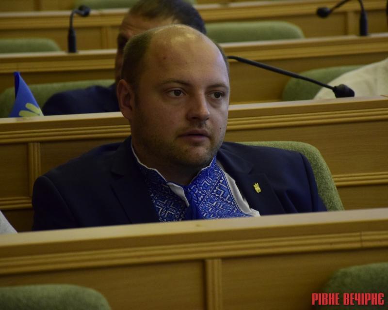 Депутат облради планує очолити станцію юннатів